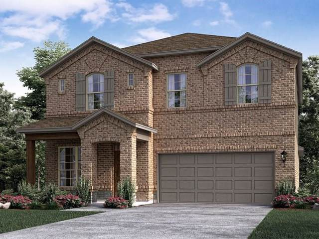 1981 Shim Ball Way, Pearland, TX 77089 (MLS #57568174) :: Green Residential
