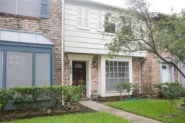 8307 Ariel Street, Houston, TX 77074 (MLS #57568270) :: NewHomePrograms.com LLC