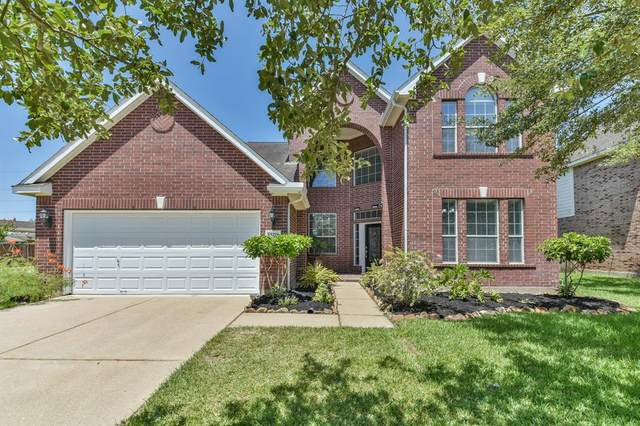 15219 Brown Eyed Susan Court, Cypress, TX 77433 (MLS #5756889) :: The SOLD by George Team