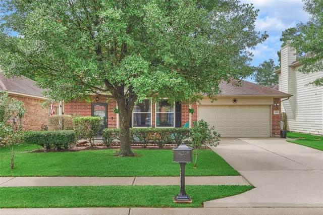 2826 Green Lodge Circle, Spring, TX 77373 (MLS #57569541) :: Christy Buck Team
