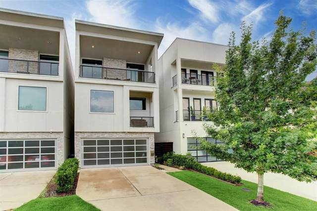 5415 Fairdale Lane, Houston, TX 77056 (MLS #57569873) :: The SOLD by George Team