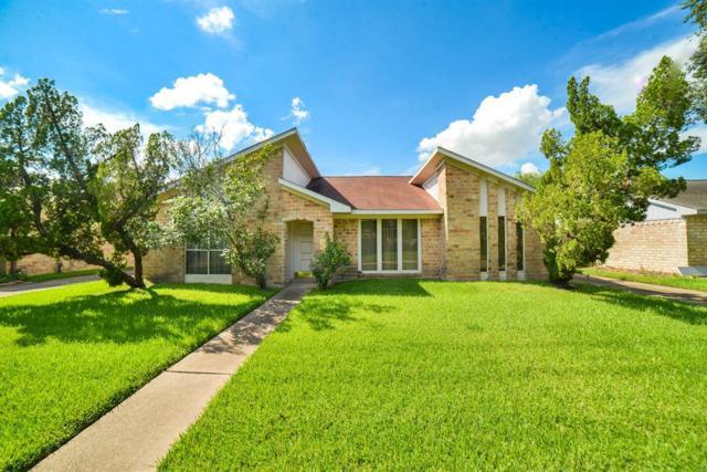 10323 Sagegreen Drive, Houston, TX 77089 (MLS #5757181) :: Texas Home Shop Realty