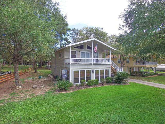 332 Sequoia Drive, Livingston, TX 77351 (MLS #57573312) :: The SOLD by George Team
