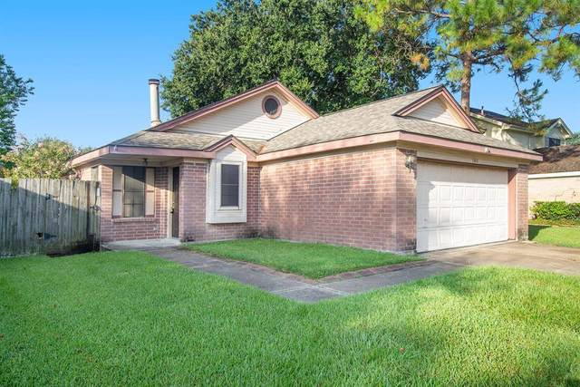 15411 Scenic Haven Drive, Houston, TX 77083 (MLS #57579878) :: The Home Branch