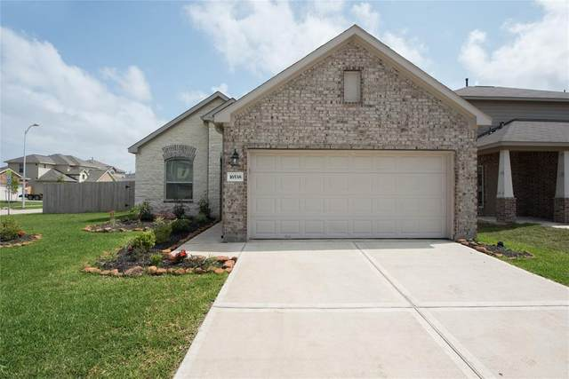 2137 Cedar Way Drive, Conroe, TX 77301 (MLS #57583838) :: Lerner Realty Solutions