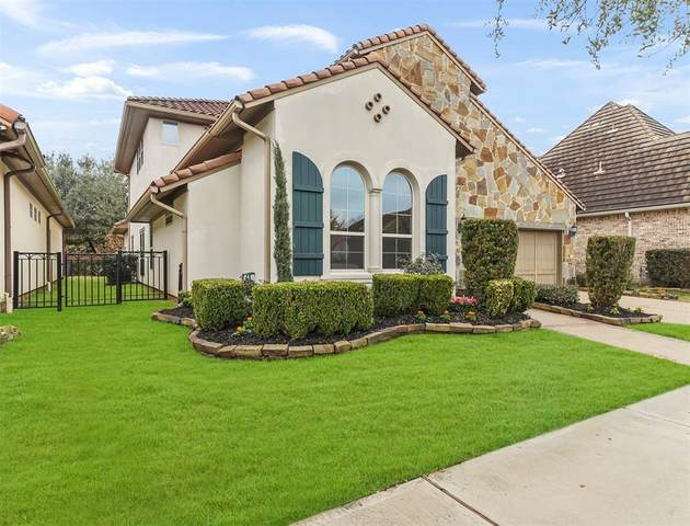 4107 Sundance Hill Lane, Sugar Land, TX 77479 (MLS #57584060) :: Lisa Marie Group | RE/MAX Grand