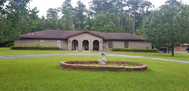 198 Jasten Lane, Lumberton, TX 77657 (MLS #57584704) :: Phyllis Foster Real Estate
