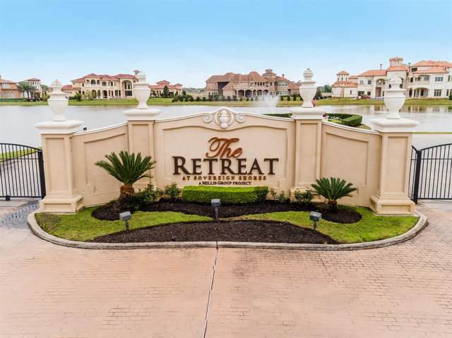 0 Retreat Boulevard, Richmond, TX 77469 (MLS #57585519) :: The SOLD by George Team
