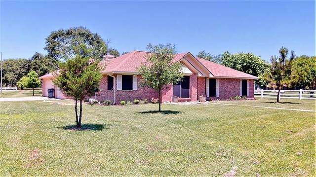 32114 Birdie Drive, Waller, TX 77484 (MLS #57586417) :: Lerner Realty Solutions