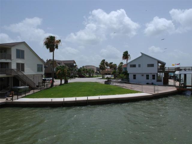 102 Tamana Drive, Tiki Island, TX 77554 (MLS #57586926) :: The Parodi Team at Realty Associates