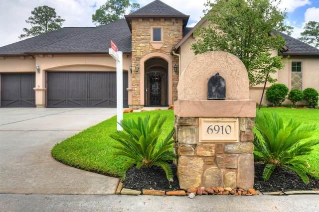 6910 Carolina Cherry Lane, Spring, TX 77389 (MLS #57587135) :: The Parodi Team at Realty Associates