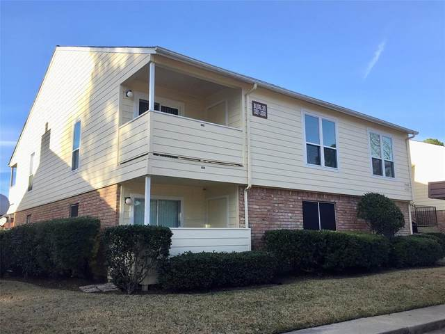 14555 Wunderlich Drive #3002, Houston, TX 77069 (MLS #57587149) :: Texas Home Shop Realty
