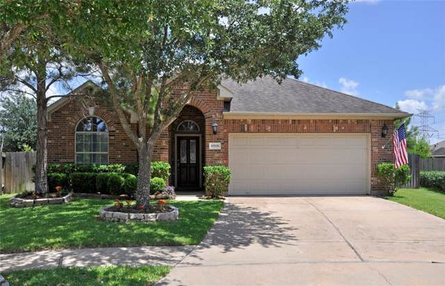 19706 Heron Shadow Court, Richmond, TX 77407 (MLS #57587917) :: Ellison Real Estate Team