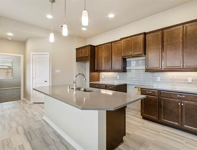 23014 Sutton Manor Way, Katy, TX 77493 (MLS #57588102) :: The Parodi Team at Realty Associates