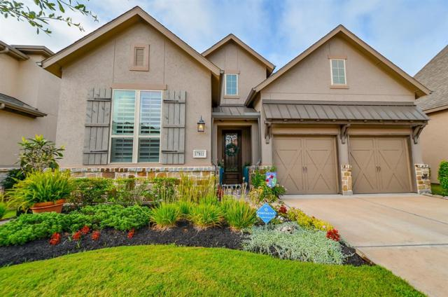 17811 Pecan Bayou Lane, Cypress, TX 77433 (MLS #5758846) :: Grayson-Patton Team
