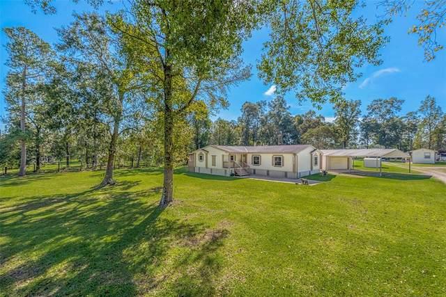 29813 Oakview Street, Magnolia, TX 77354 (MLS #57590675) :: My BCS Home Real Estate Group