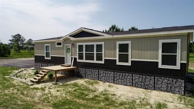 10899 Old Batson Saratoga, Sour Lake, TX 77659 (MLS #57591734) :: Michele Harmon Team