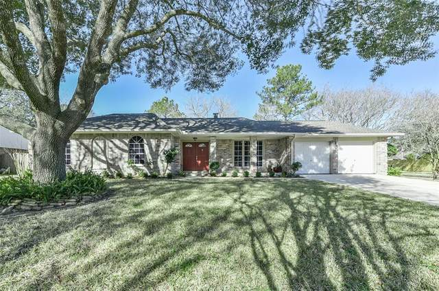 1311 Bayou Oak Drive, Friendswood, TX 77546 (MLS #57595608) :: The SOLD by George Team