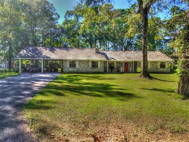 11411 W Jayhawk Street, Houston, TX 77044 (MLS #57597089) :: The SOLD by George Team