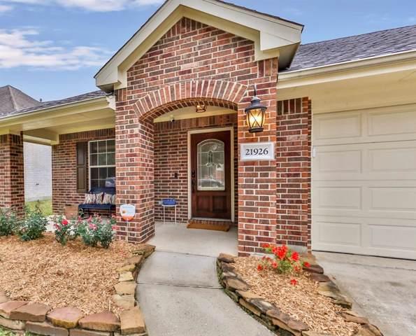21926 Gosling Cedar Place, Spring, TX 77388 (MLS #57597225) :: Giorgi Real Estate Group