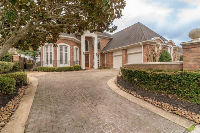 3611 Plum Glen Court, Houston, TX 77059 (MLS #5759865) :: The Collective Realty Group