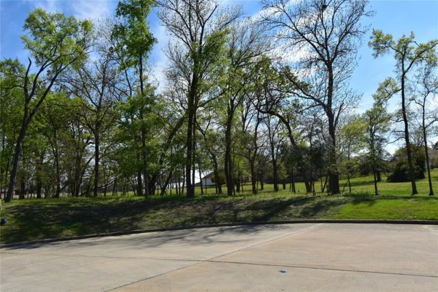 2 Edgewood Drive W, Montgomery, TX 77356 (MLS #57603109) :: Fairwater Westmont Real Estate