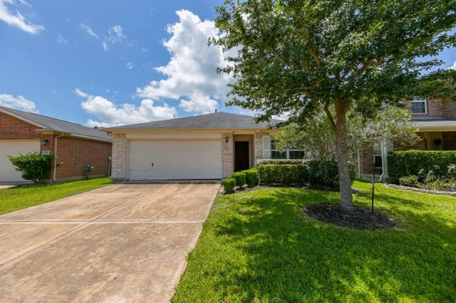 8926 Sunrise Terrace Lane, Richmond, TX 77407 (MLS #57607112) :: Giorgi Real Estate Group