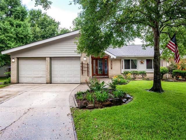 16207 Cavendish Drive, Houston, TX 77059 (#57607935) :: ORO Realty