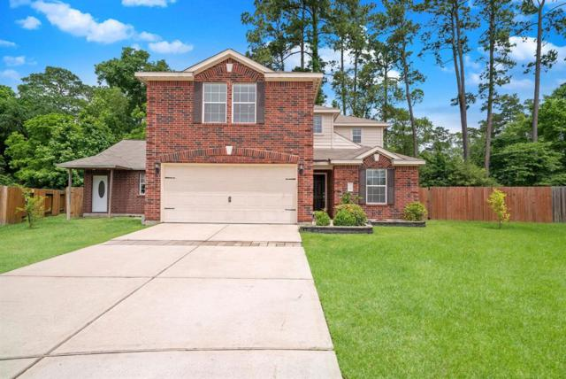 10200 Tate Court, Conroe, TX 77385 (MLS #57609937) :: Texas Home Shop Realty