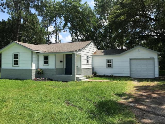 3009 Mckinney Drive, La Marque, TX 77568 (MLS #57613969) :: Caskey Realty
