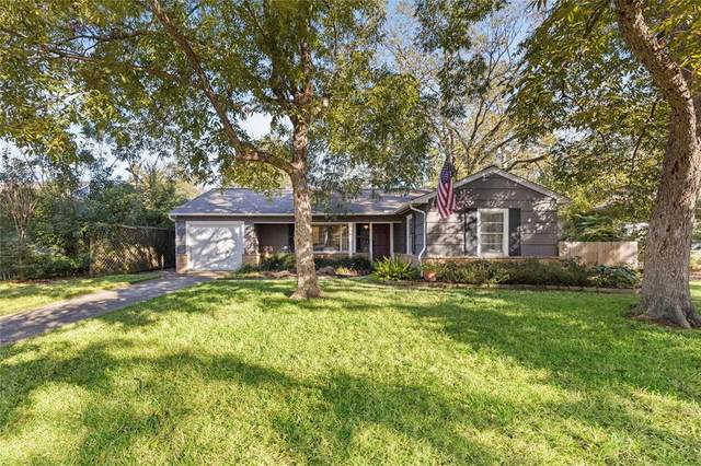 1027 Grovewood Lane, Houston, TX 77008 (MLS #57616595) :: The Freund Group