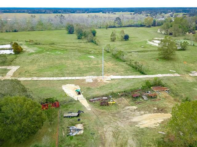 0 S Fm 770, Batson, TX 77519 (MLS #57617027) :: The SOLD by George Team