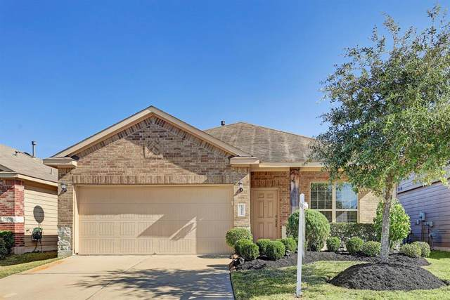 13911 Merganser Drive, Houston, TX 77047 (MLS #5761855) :: Christy Buck Team
