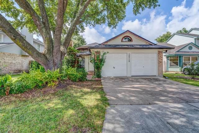 12719 Ashford Brook Drive, Houston, TX 77082 (MLS #57619768) :: NewHomePrograms.com LLC
