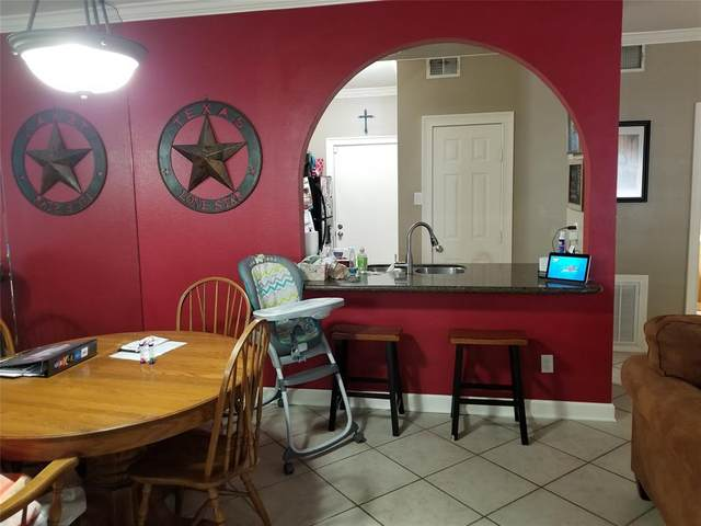 3800 Tanglewilde Street #1007, Houston, TX 77063 (MLS #57621652) :: Caskey Realty