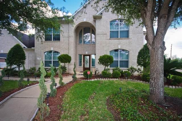 3502 Orchard Mews Drive, Sugar Land, TX 77498 (MLS #57622303) :: Keller Williams Realty