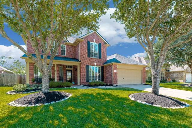 8012 Cross Trail Drive, Sugar Land, TX 77479 (MLS #57624475) :: Phyllis Foster Real Estate