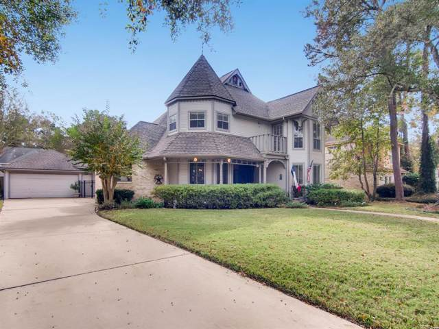 16922 Spring Creek Oaks Court, Spring, TX 77379 (MLS #57624835) :: CORE Realty