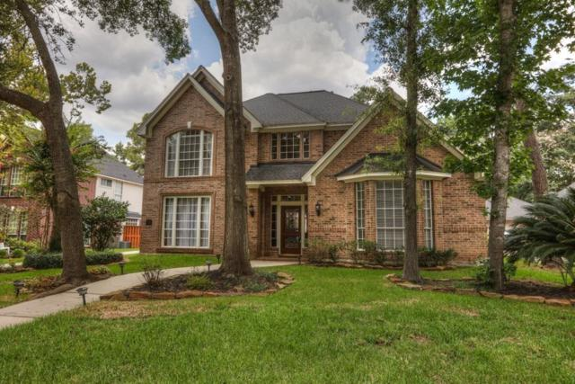 26 Nightfall Place, The Woodlands, TX 77381 (MLS #57625301) :: Texas Home Shop Realty