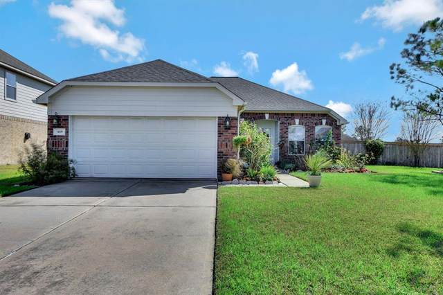 619 Arbor Green Lane, Rosenberg, TX 77469 (MLS #57625873) :: CORE Realty