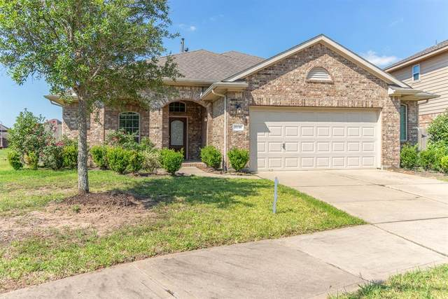 9138 Darby Park Lane, Richmond, TX 77407 (MLS #57627071) :: Lerner Realty Solutions