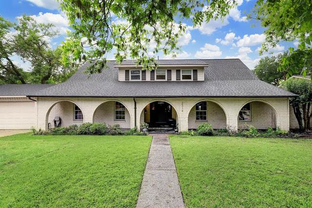 2314 Walnut Bend Lane, Houston, TX 77042 (MLS #57629023) :: Michele Harmon Team