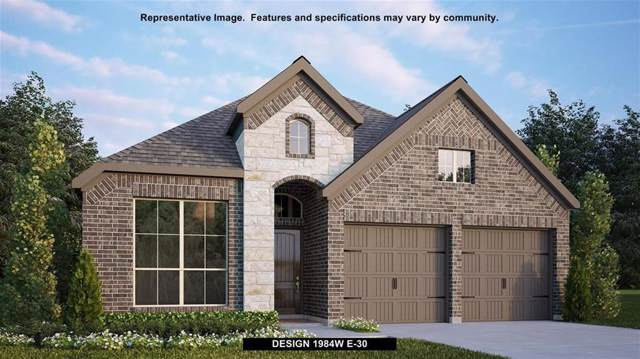 19827 Bronze Spur Court, Tomball, TX 77377 (MLS #57629121) :: Giorgi Real Estate Group