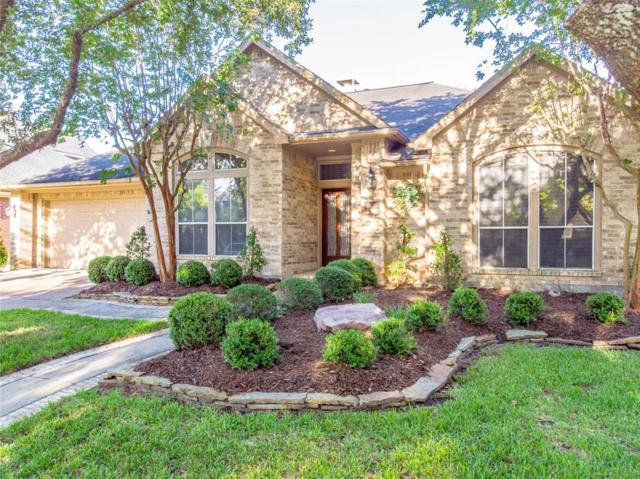 4146 Pine Crest Trail, Houston, TX 77059 (MLS #57629234) :: The Heyl Group at Keller Williams