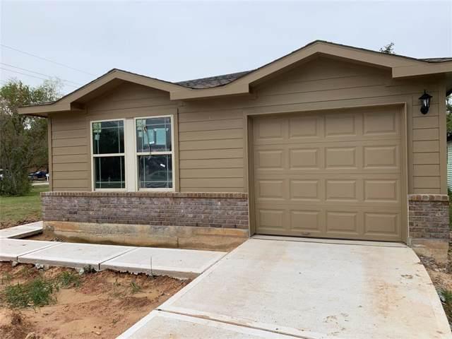 3929 2nd Street, Brookshire, TX 77423 (MLS #57630015) :: Texas Home Shop Realty