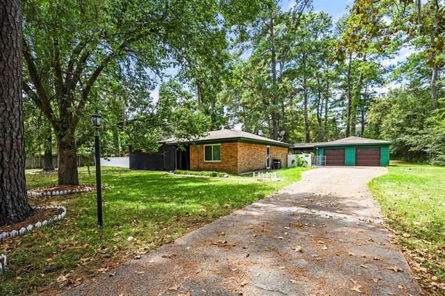22931 Mossy Oaks Road, Spring, TX 77389 (MLS #57632199) :: Lerner Realty Solutions
