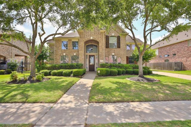1614 Whitfield Street, Sugar Land, TX 77479 (MLS #57632483) :: The Heyl Group at Keller Williams