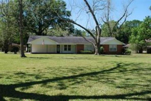160 Neel Avenue, Lumberton, TX 77657 (MLS #57635949) :: Texas Home Shop Realty