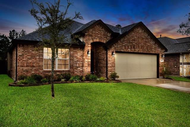 31795 Chapel Rock Lane, Spring, TX 77386 (MLS #5763610) :: NewHomePrograms.com LLC