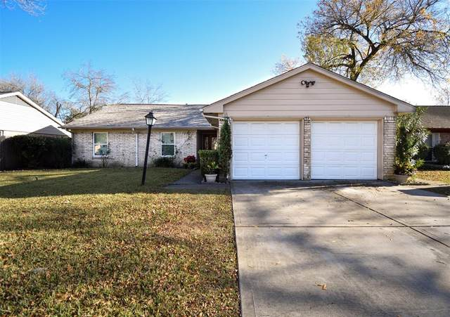 12635 N Westella Drive, Houston, TX 77077 (MLS #57636311) :: Ellison Real Estate Team